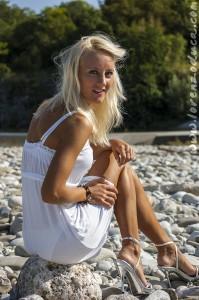 Elisa, Model,
