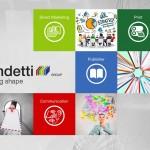 Il nuovo sito Chiandetti Group